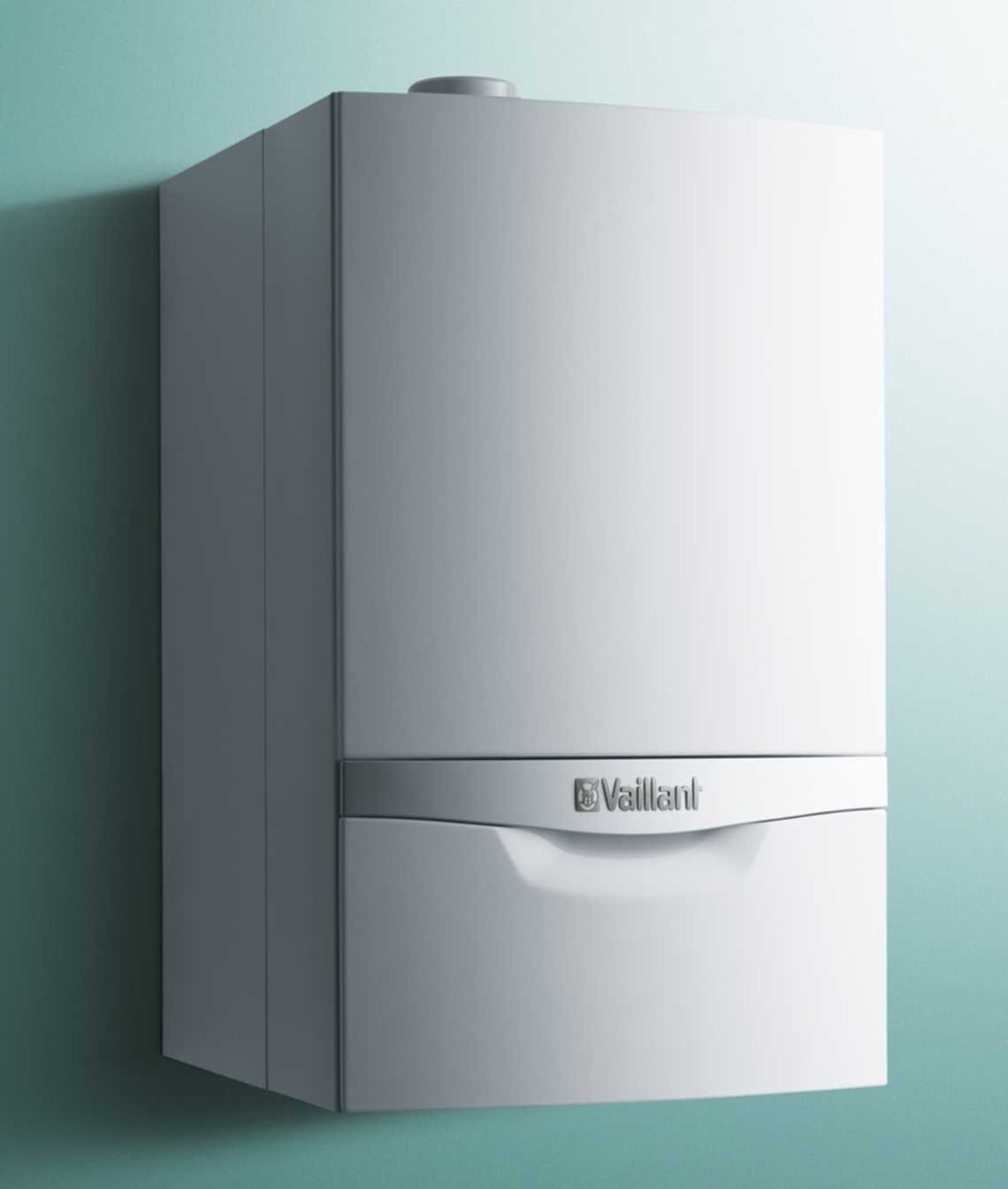 Газовий котел Vaillant ecoTEC Plus VU 486/5-5 (H-INT IV) - Теплоцентр
