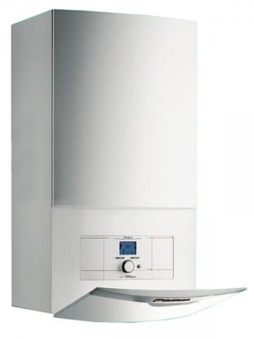 Газовий котел Vaillant turboTec Plus VUW INT 322/5-5 H - 1 - Теплоцентр