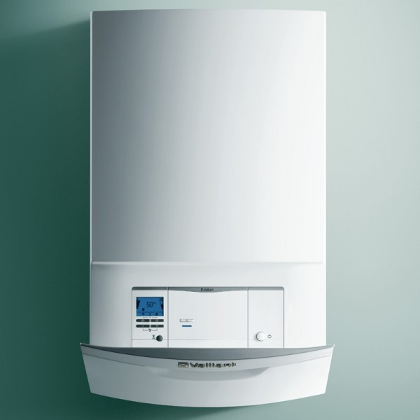 Газовий котел Vaillant ecoTEC Plus VUW INT 346/5-5 H - Теплоцентр