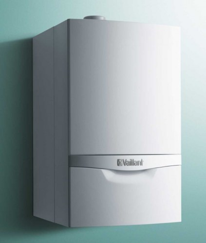 Газовий котел Vaillant ecoTEC Plus VU INT IV 246/5-5 H - Теплоцентр
